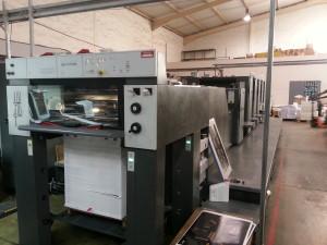 Litho Printing Johannesburg
